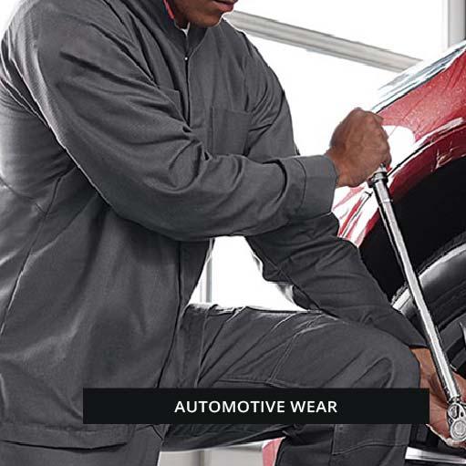Automotive wear