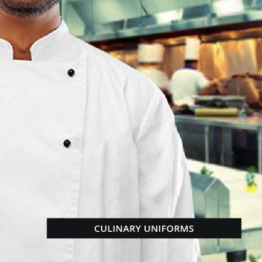 Culinary Uniforms