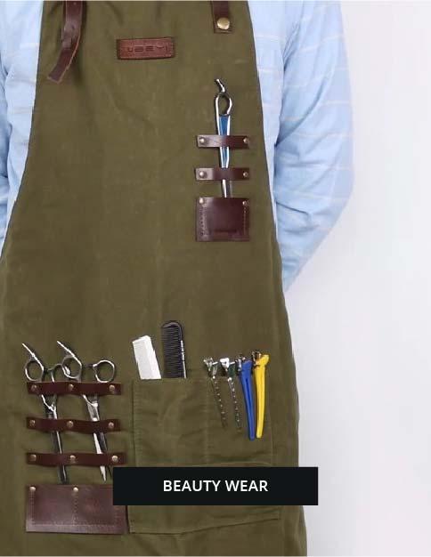 Beauty wear