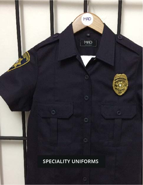 Specialty Uniforms
